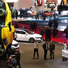 Revisiting the Paris Motor Show 2018:  Electric enters the French mainstream