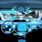 When Will Driverless Cars Rule the highways?