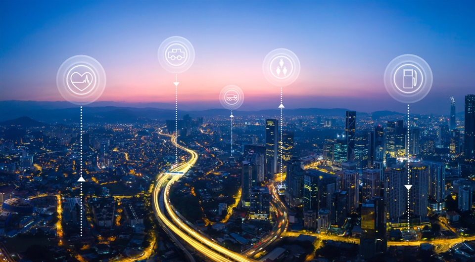 Why ALD Automotive is getting into Smart Cities