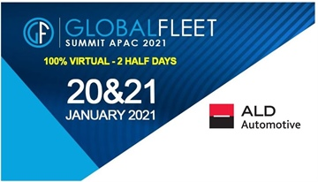 Global Fleet Summit APAC 2021 – It's a wrap!
