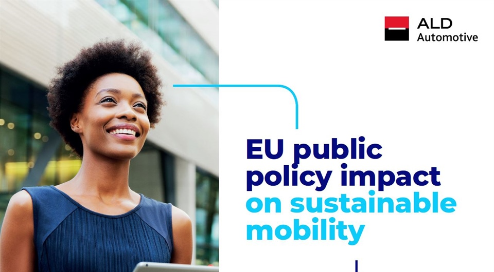 EU public policy impact on sustainable mobility