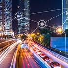 Smart Cities and Smart Fleets Will Lead the Way