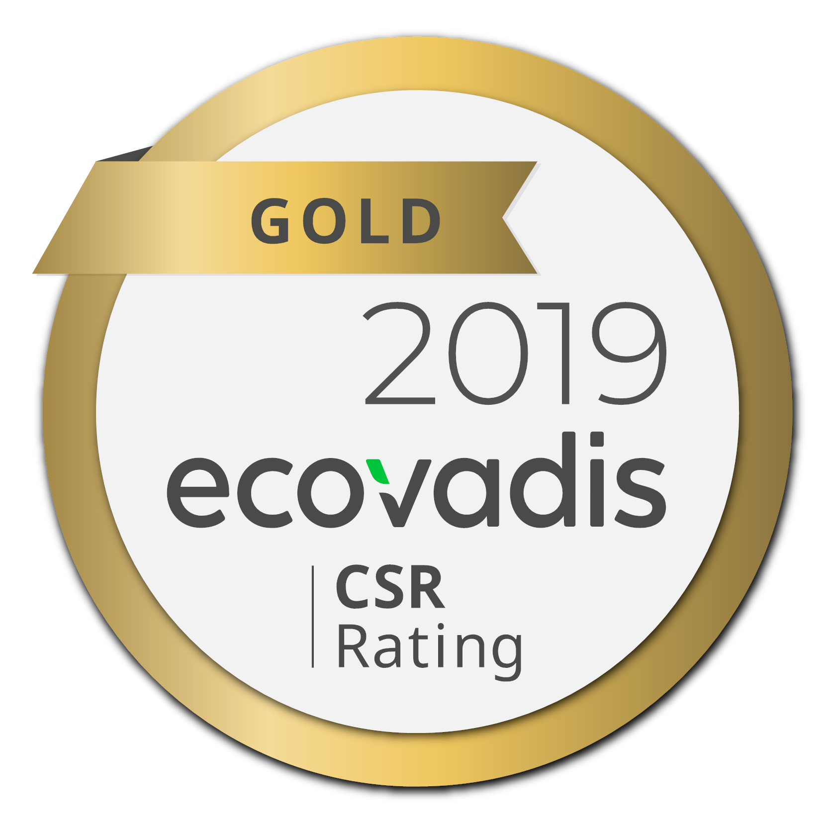 ALD AUTOMOTIVE CSR STRATEGY REWARDED BY MORE ECOVADIS GOLD RATINGS